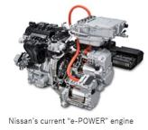 Nissan E- engines x015