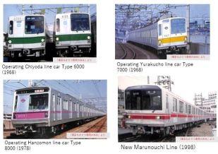 T Metro- Railcar x08