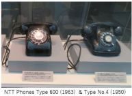 NTT- Phone x10