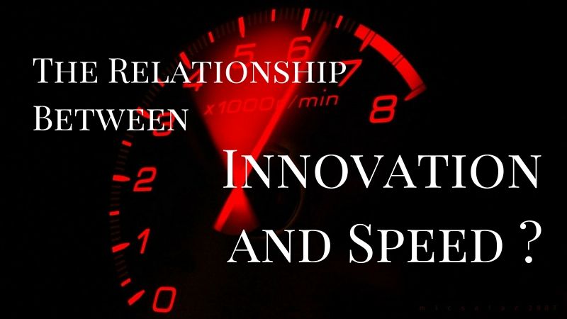 what is the relationship between organization and innovation