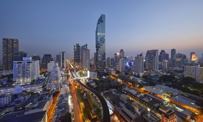 MahaNakhon-IGS Magazine-Glass and facade-Ole Scheeren-1