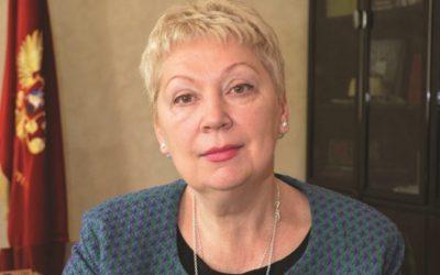 Заведующая кафедрой ИГСУ РАНХиГС Ольга Васильева – новый министр образования и науки РФ