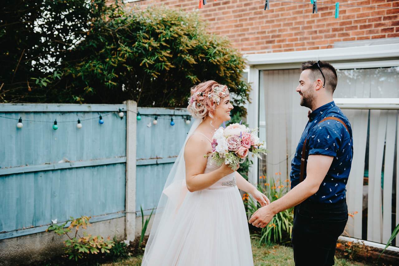 Bert's Barrow Farm Wedding Photography Leeds 19