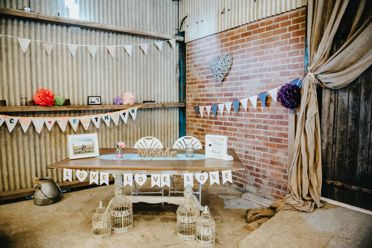Bert's Barrow Farm Wedding Photography Leeds 45