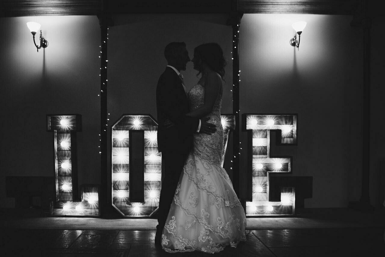 Cressbrook Hall wedding photography - Debbie and Martin 81