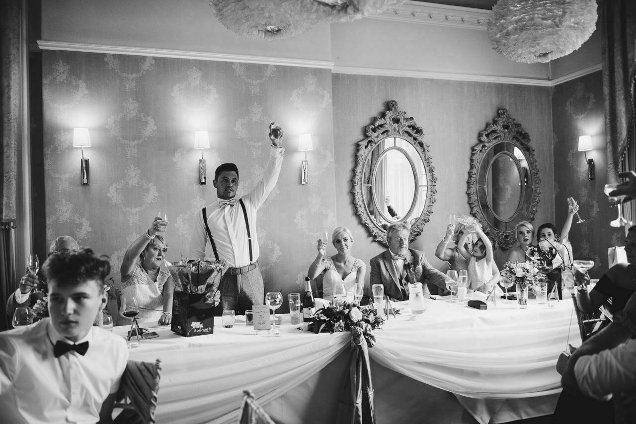 Falcon Manor Wedding Photography Yorkshire 138