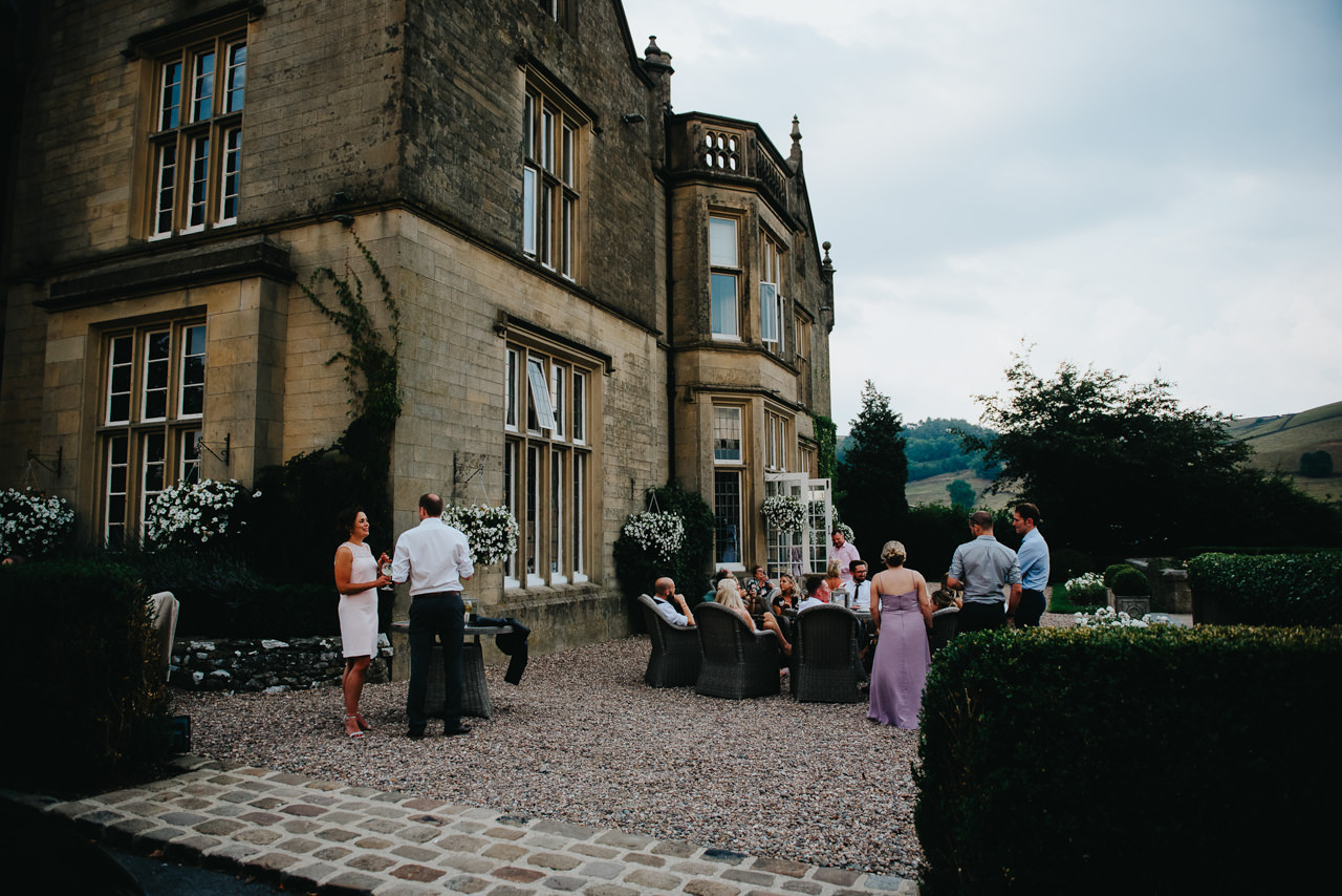Falcon Manor Wedding Photography Yorkshire 142