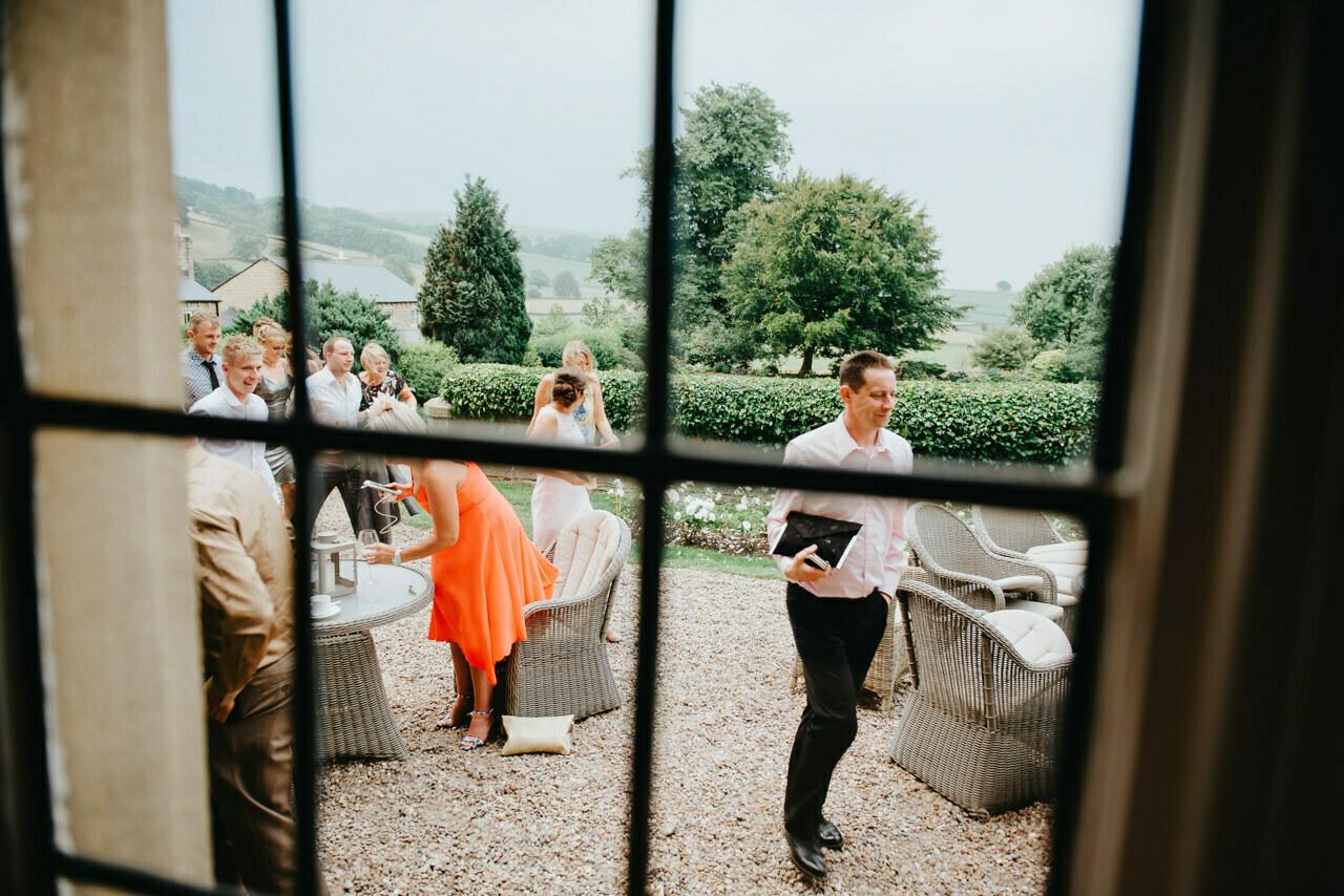 Falcon Manor Wedding Photography Yorkshire 144