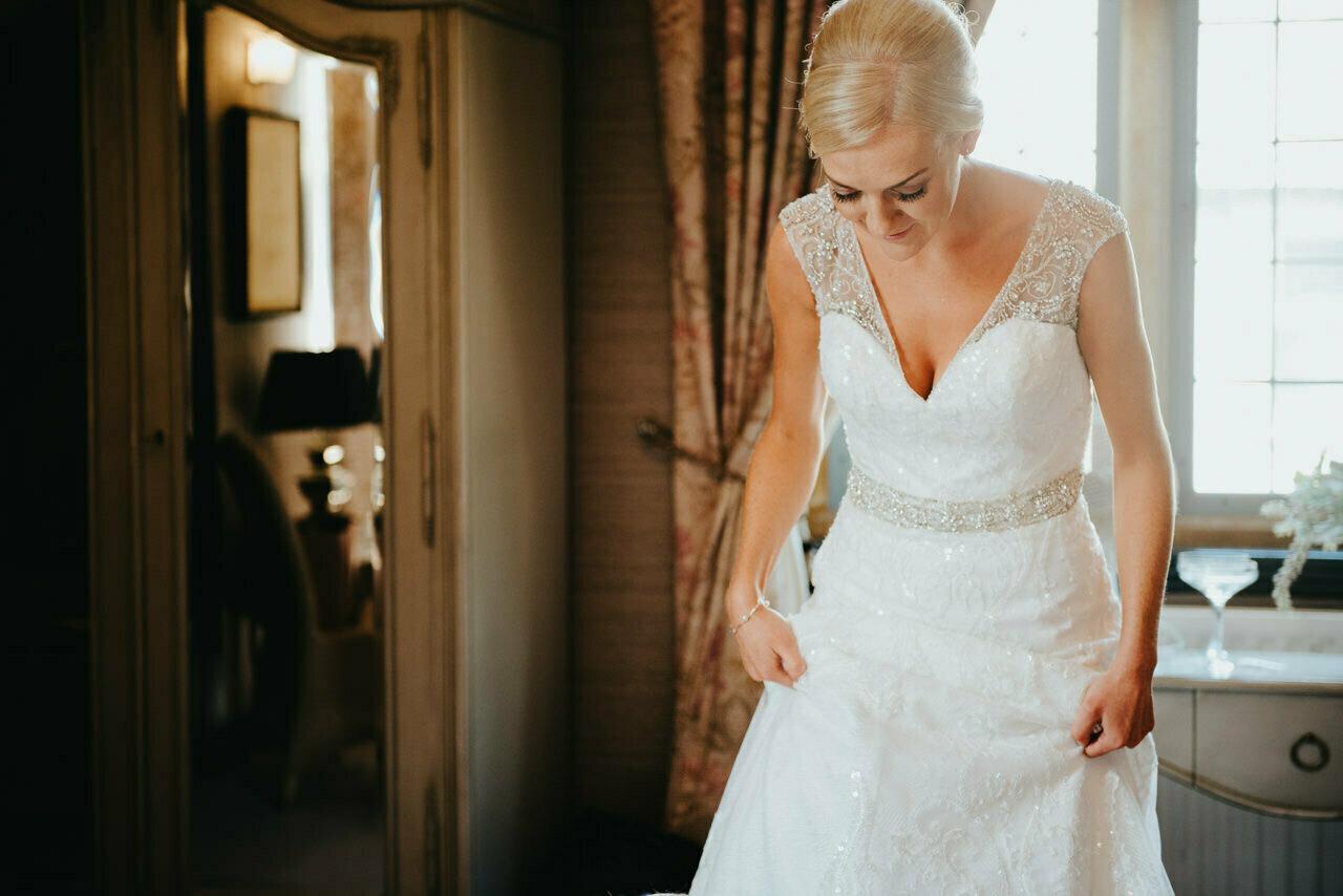 Falcon Manor Wedding Photography Yorkshire 30