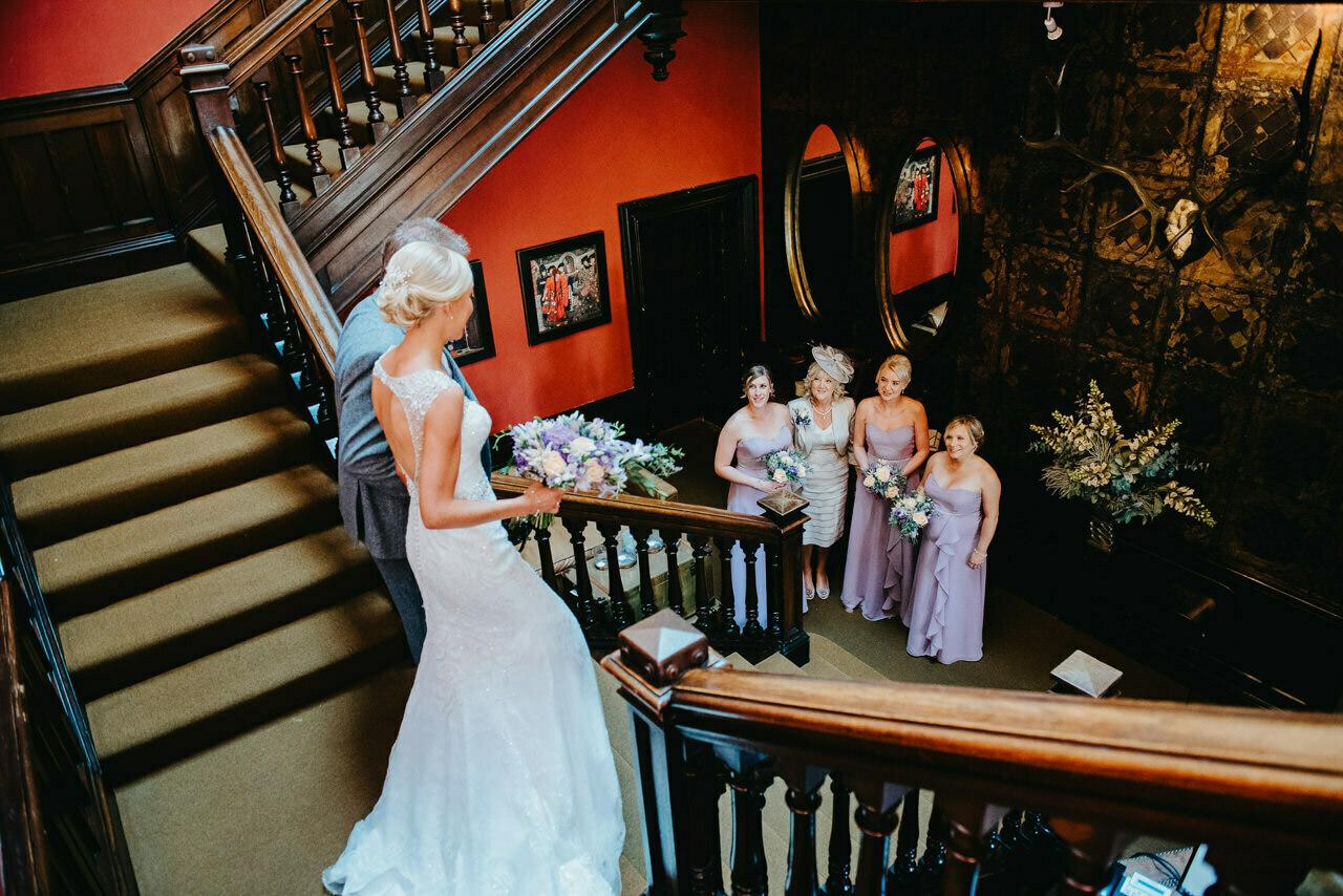 Falcon Manor Wedding Photography Yorkshire 31