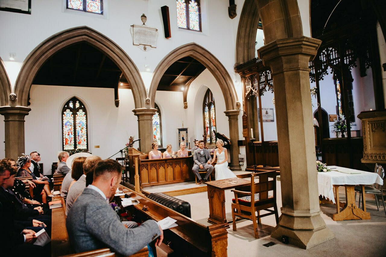 Falcon Manor Wedding Photography Yorkshire 51