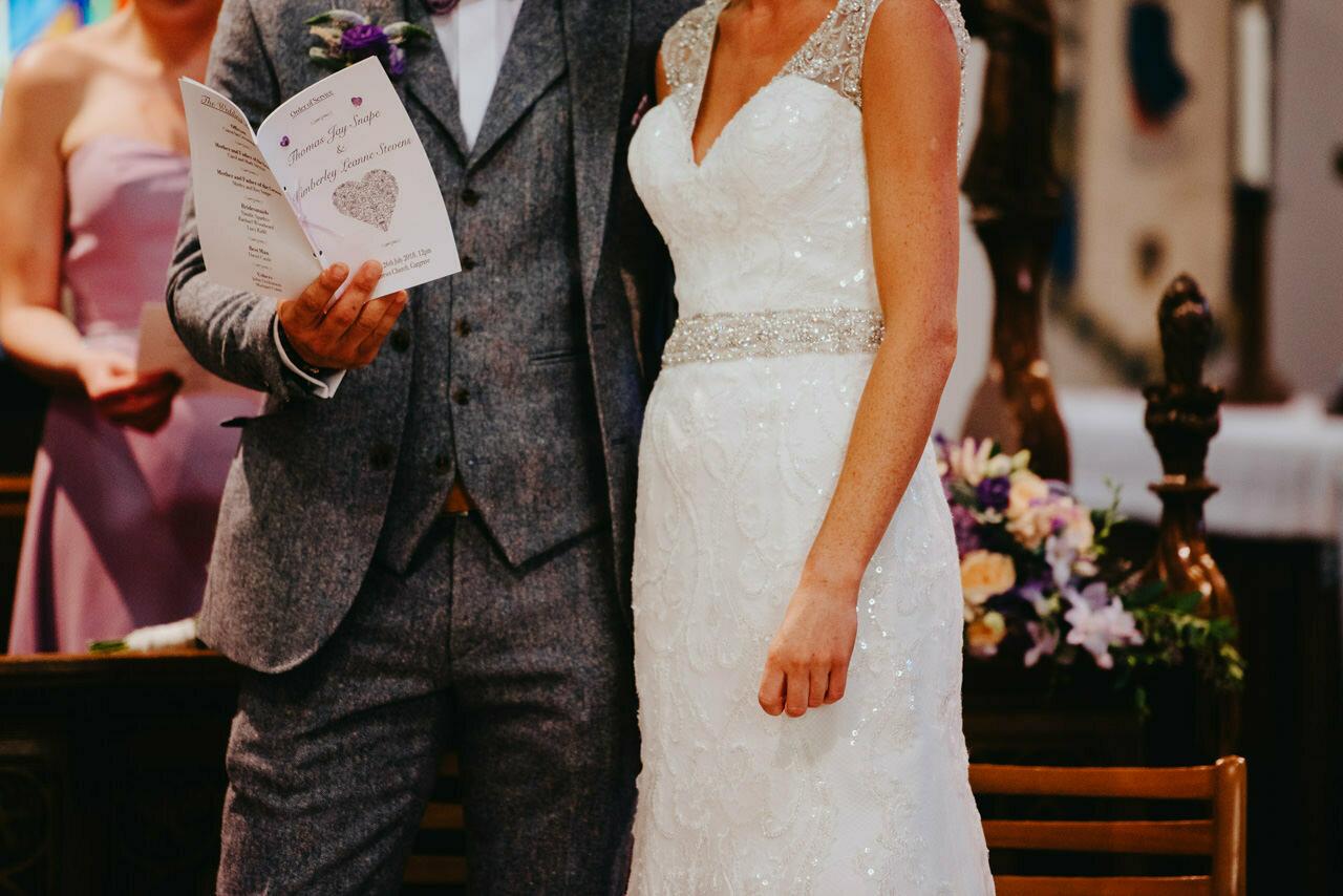 Falcon Manor Wedding Photography Yorkshire 53