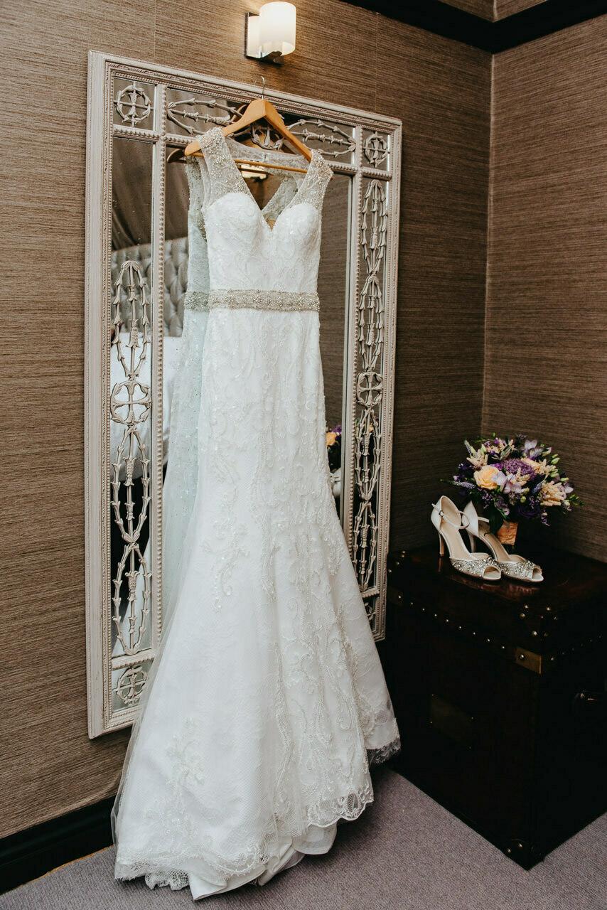 Falcon Manor Wedding Photography Yorkshire 5