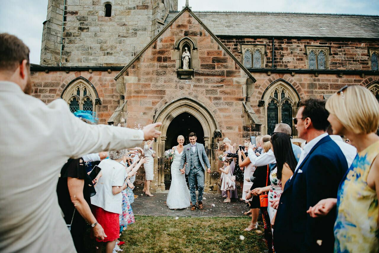 Falcon Manor Wedding Photography Yorkshire 67