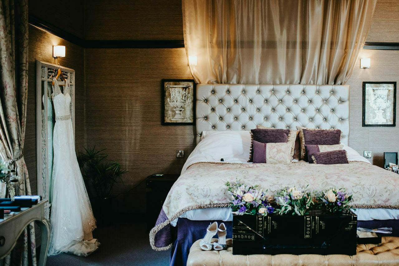 Falcon Manor Wedding Photography Yorkshire 9