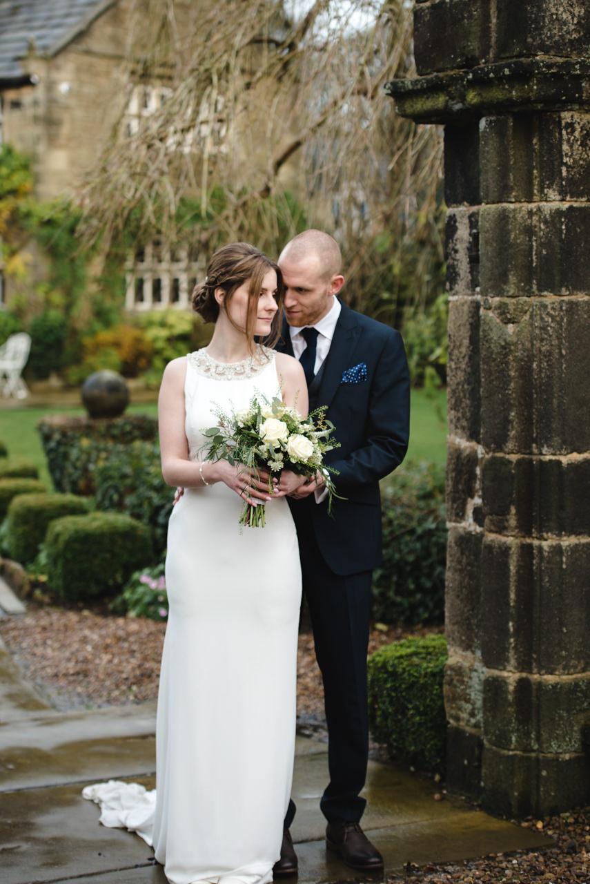 Holdsworth House - Halifax Wedding Photography 48