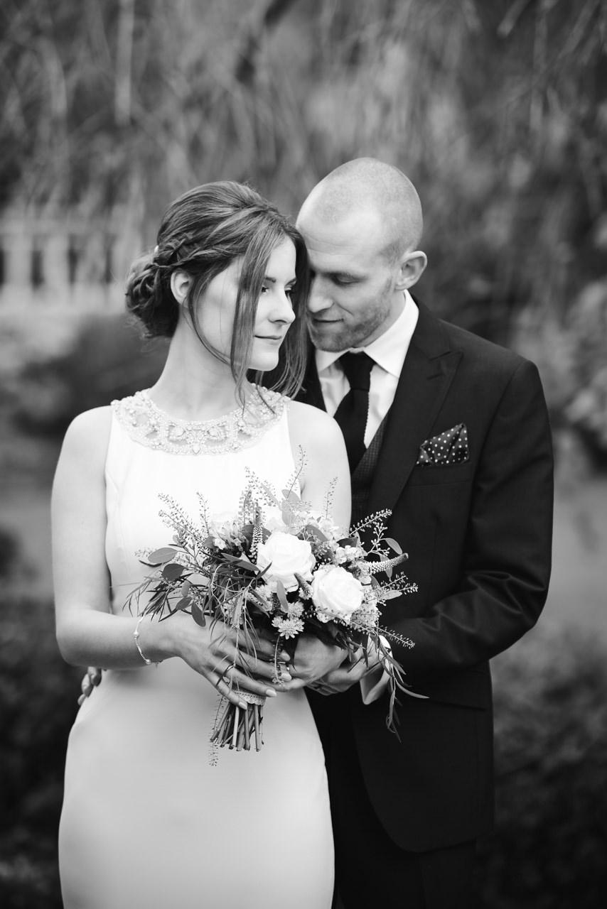 Holdsworth House - Halifax Wedding Photography 49