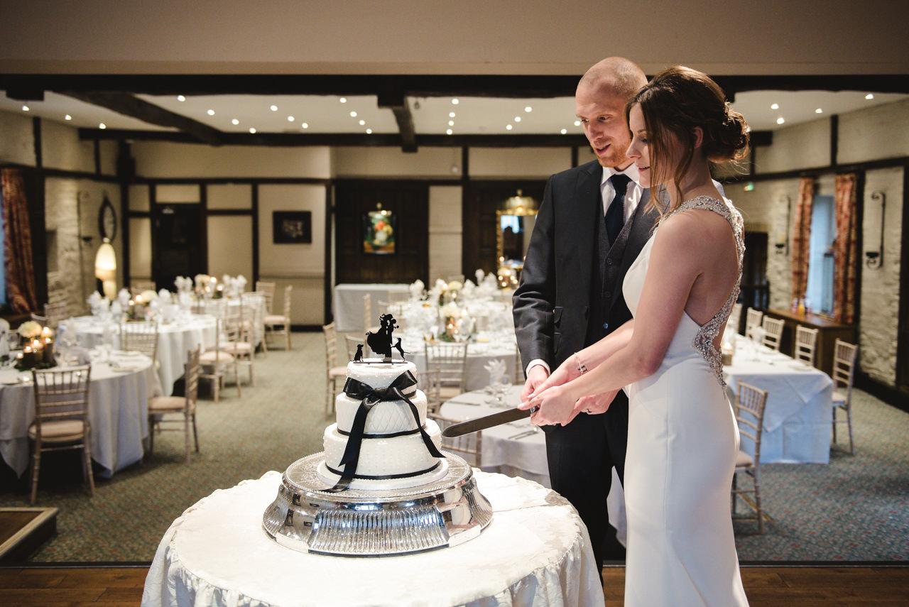 Holdsworth House - Halifax Wedding Photography 60