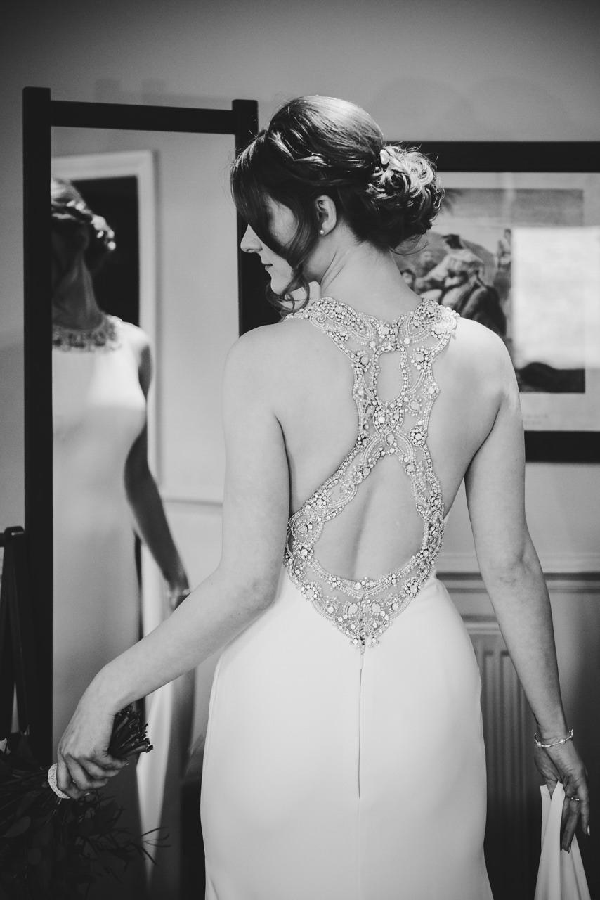 Holdsworth House - Halifax Wedding Photography 9