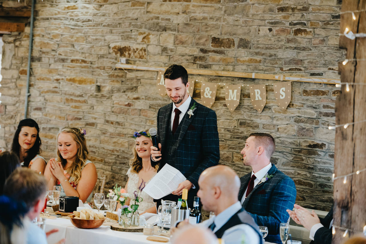 Northorpe Hall- Mirfield Wedding  Photography 59