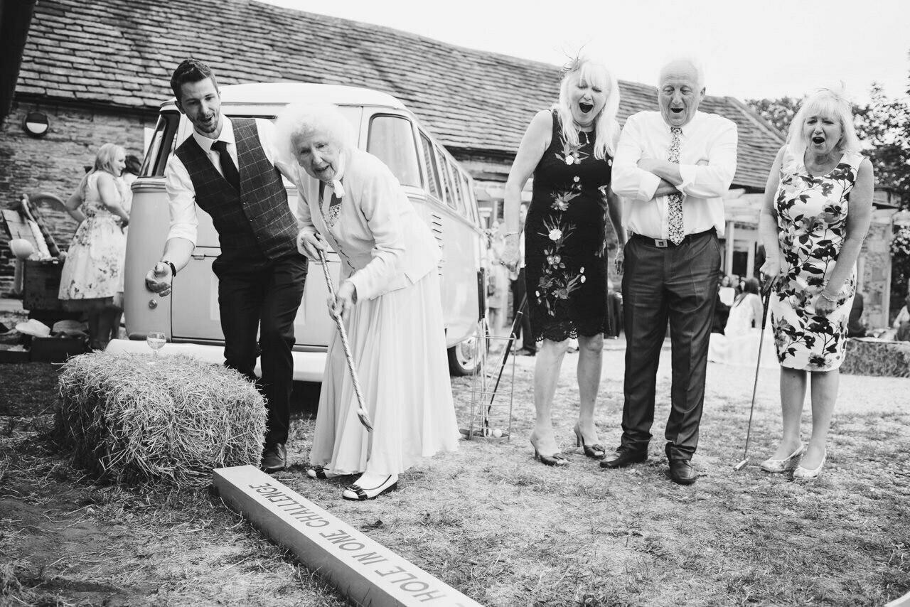 Northorpe Hall- Mirfield Wedding  Photography 69