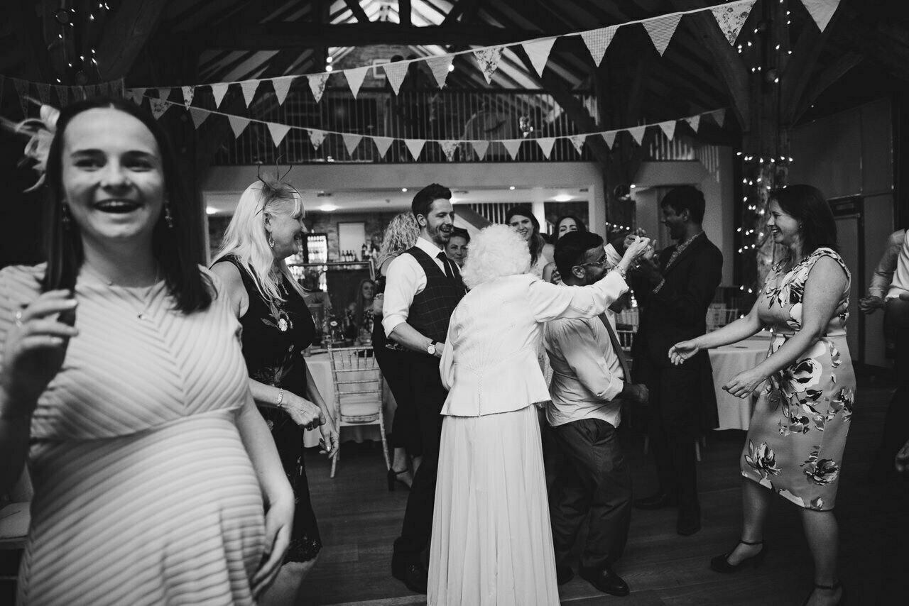 Northorpe Hall- Mirfield Wedding  Photography 64