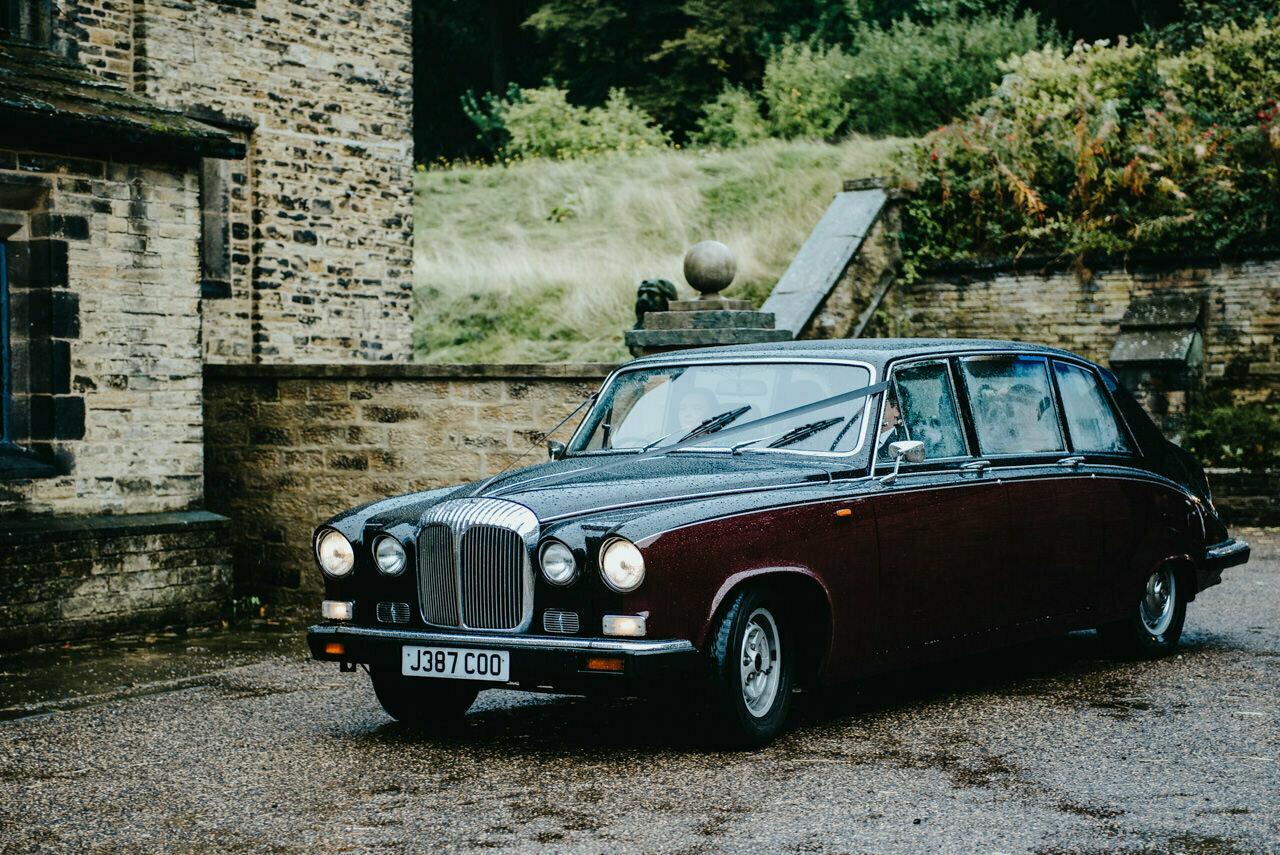 Shibden Hall-Halifax  Wedding  Photography 9