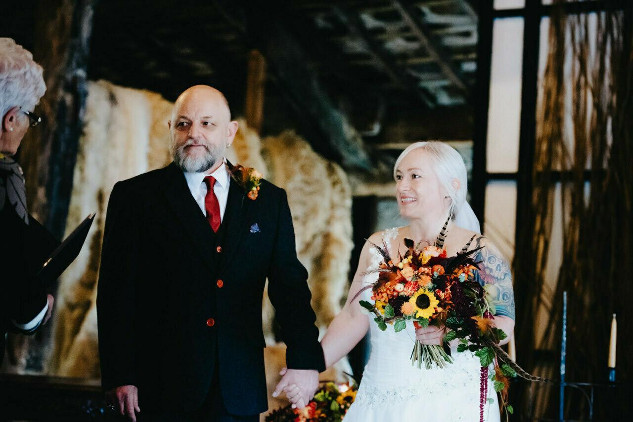 Shibden Hall-Halifax  Wedding  Photography 23