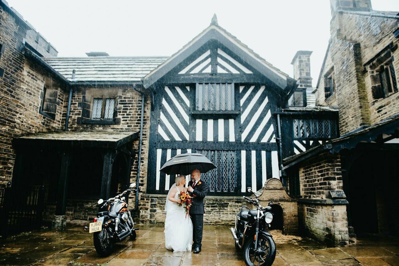 Shibden Hall-Halifax  Wedding  Photography 34