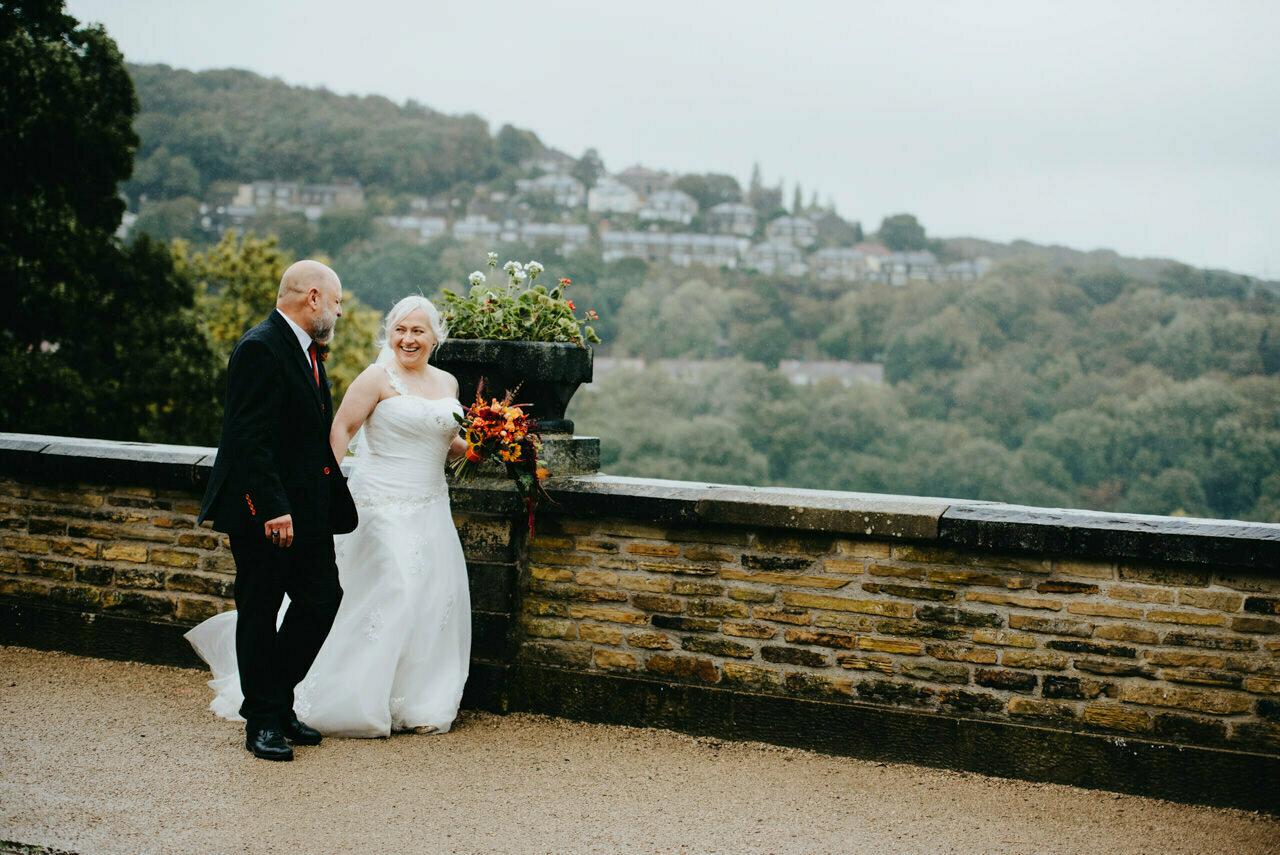 Shibden Hall-Halifax  Wedding  Photography 48