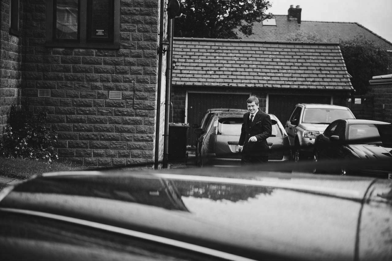Shibden Hall-Halifax  Wedding  Photography 7