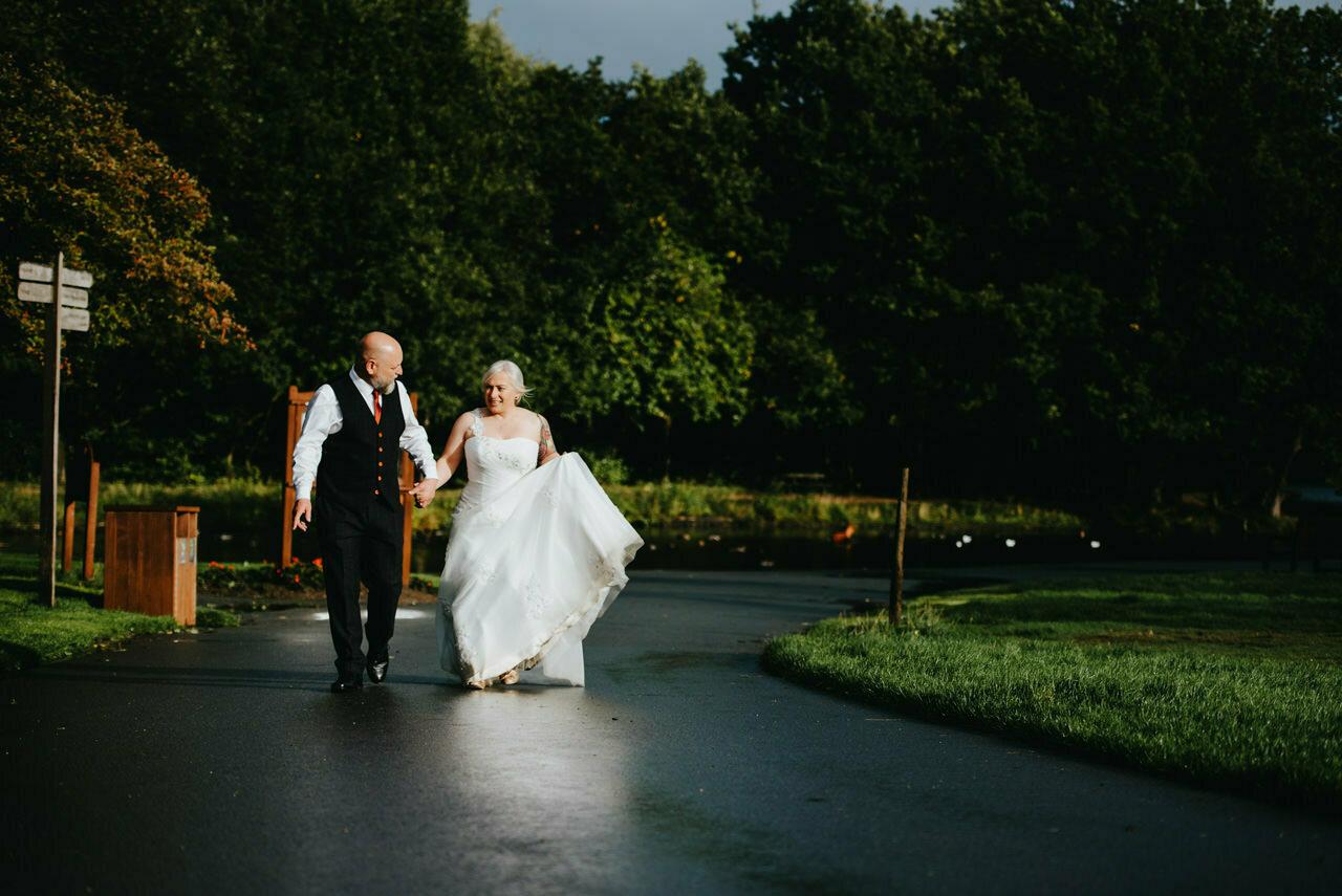 Shibden Hall-Halifax  Wedding  Photography 72