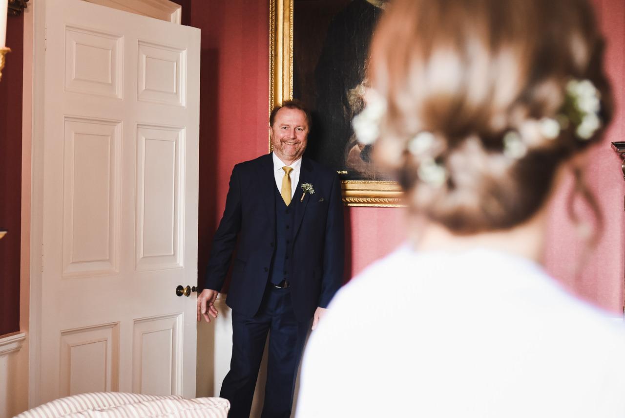 Sledmere House -Wedding  Photography Yorkshire 19