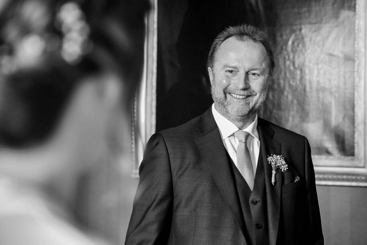 Sledmere House -Wedding  Photography Yorkshire 20