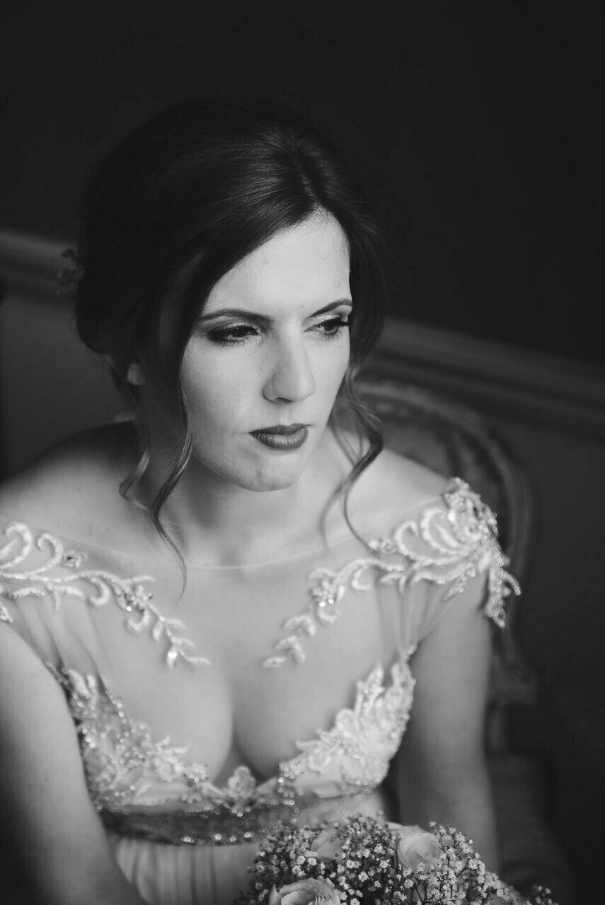 Sledmere House -Wedding  Photography Yorkshire 24