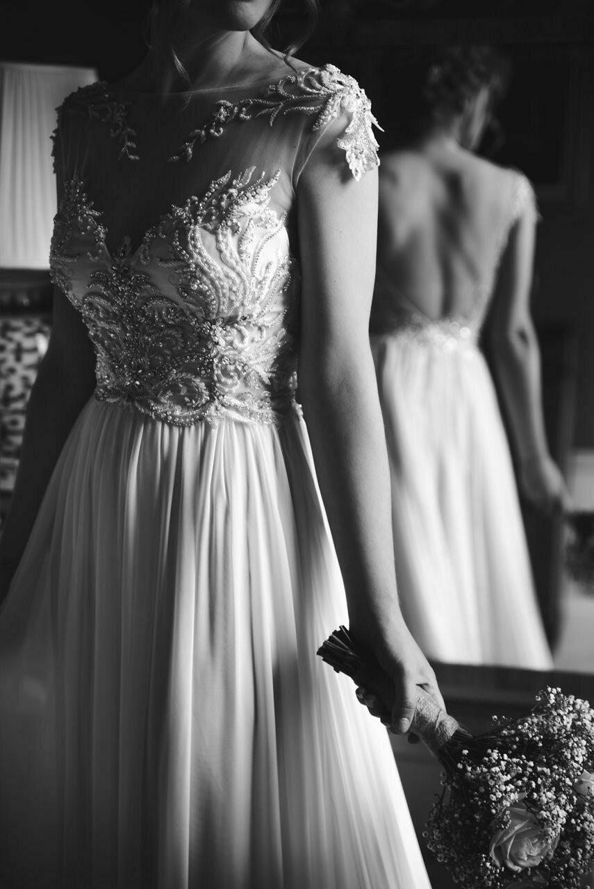 Sledmere House -Wedding  Photography Yorkshire 27
