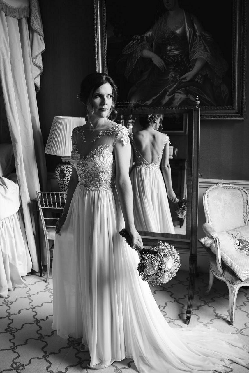 Sledmere House -Wedding  Photography Yorkshire 28