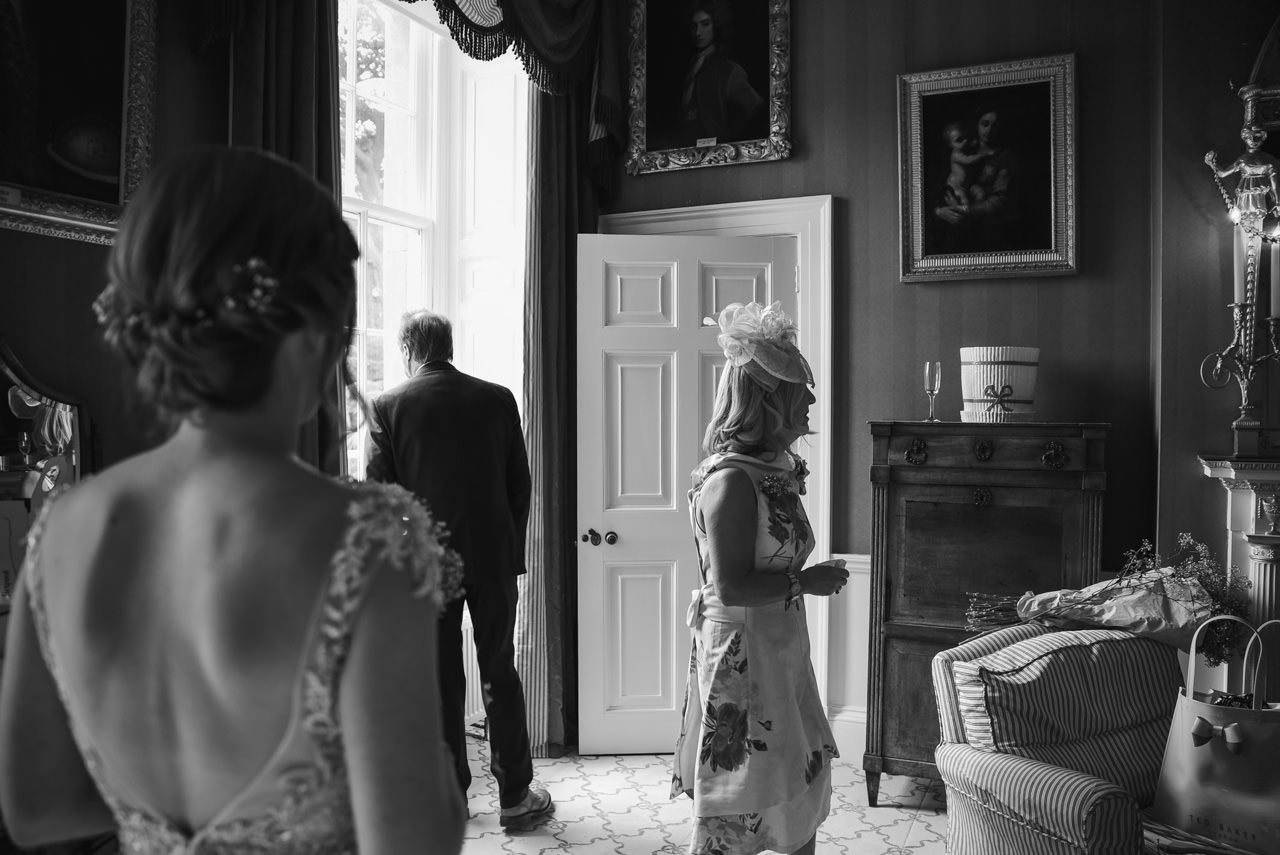 Sledmere House -Wedding  Photography Yorkshire 31