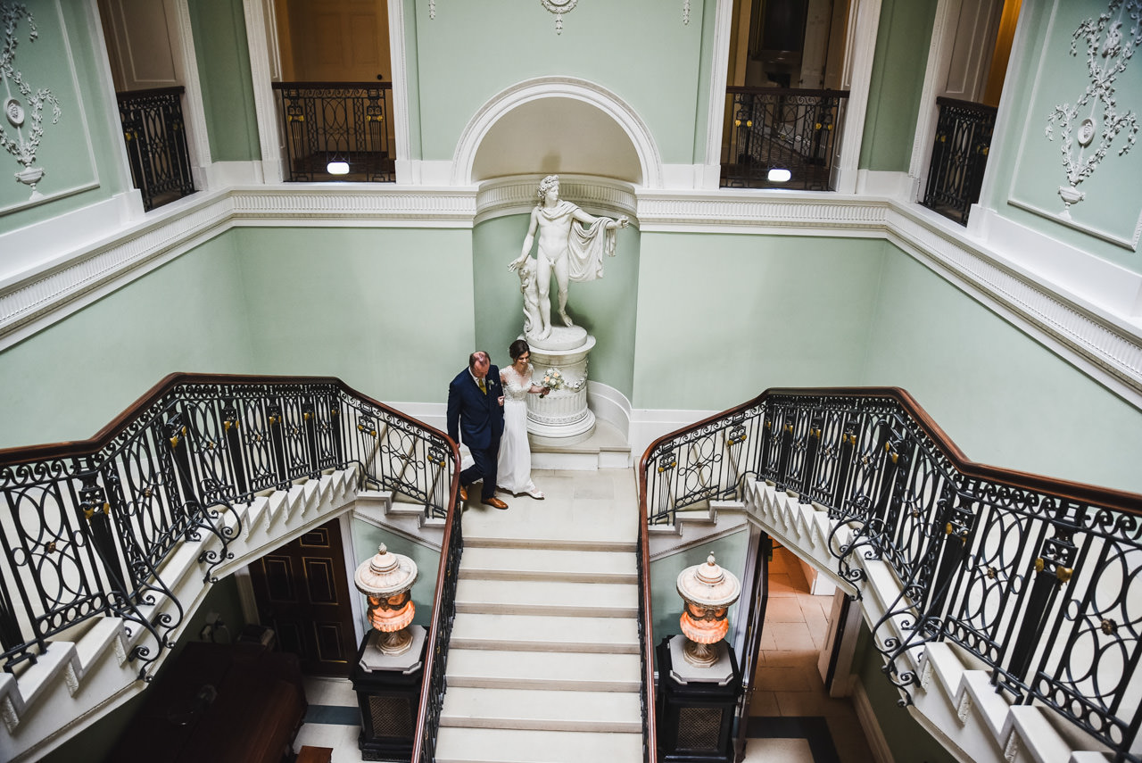 Sledmere House -Wedding  Photography Yorkshire 33
