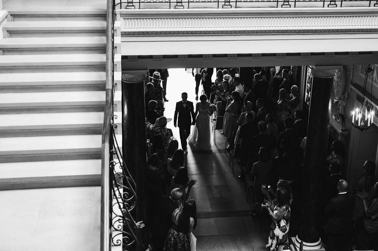 Sledmere House -Wedding  Photography Yorkshire 38