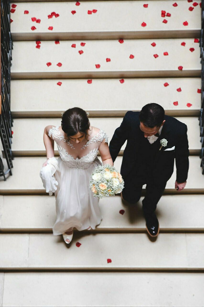 Sledmere House -Wedding  Photography Yorkshire 41