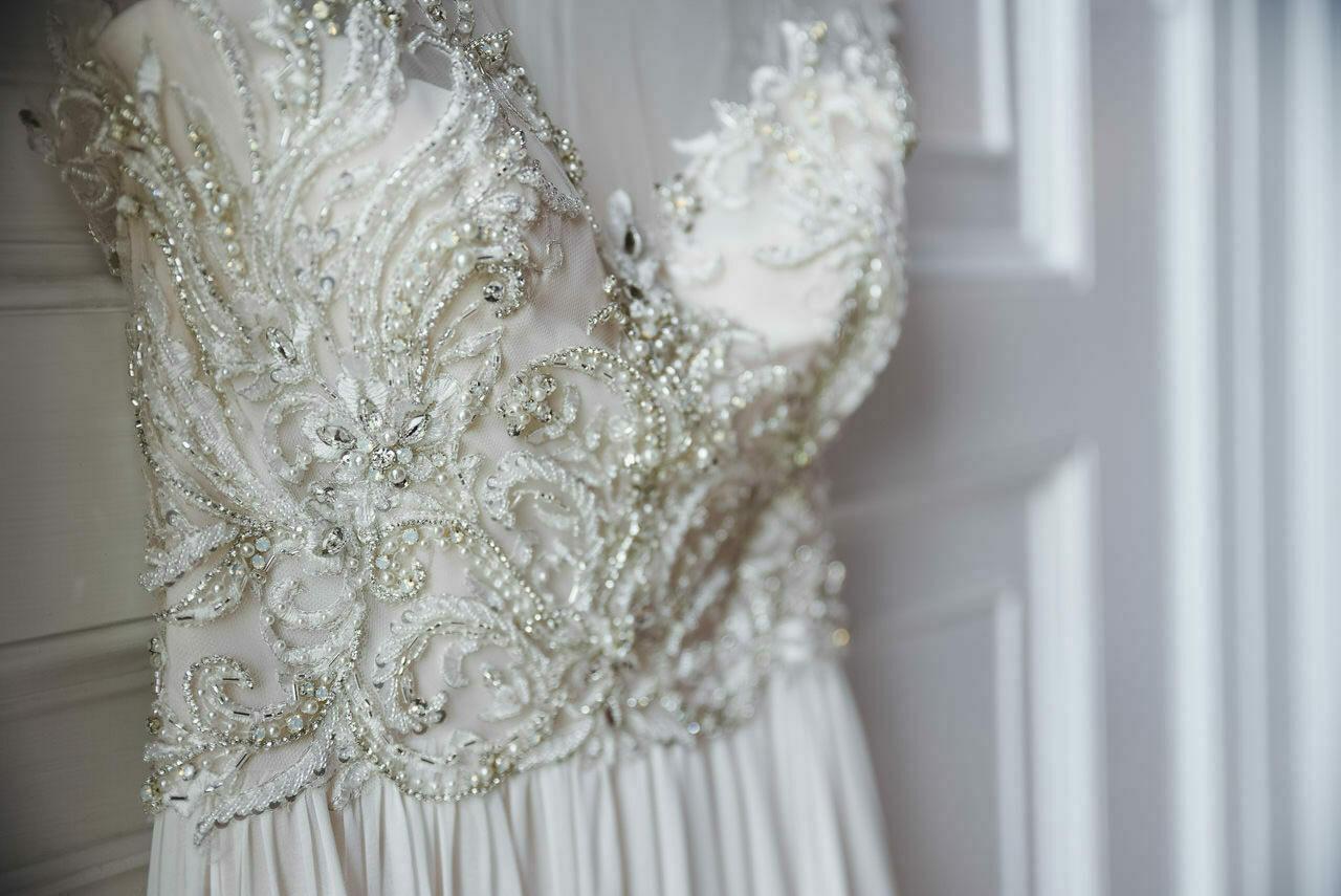 Sledmere House -Wedding  Photography Yorkshire 3