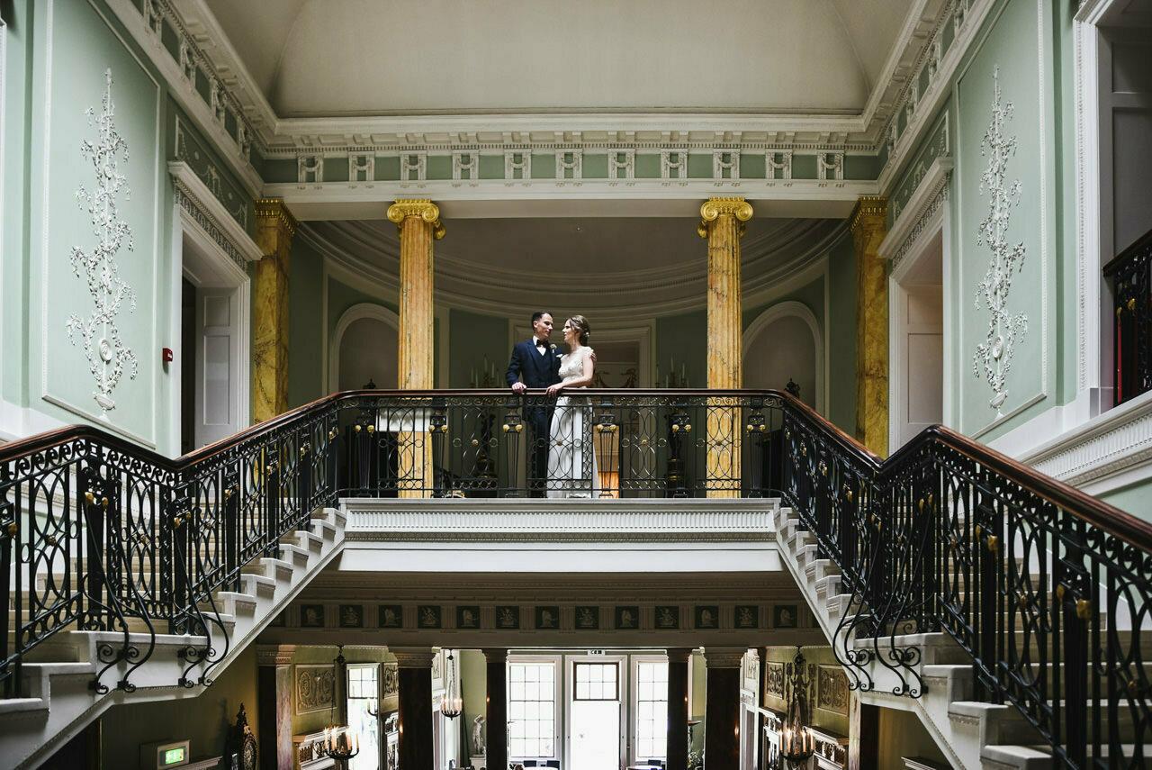 Sledmere House -Wedding  Photography Yorkshire 65
