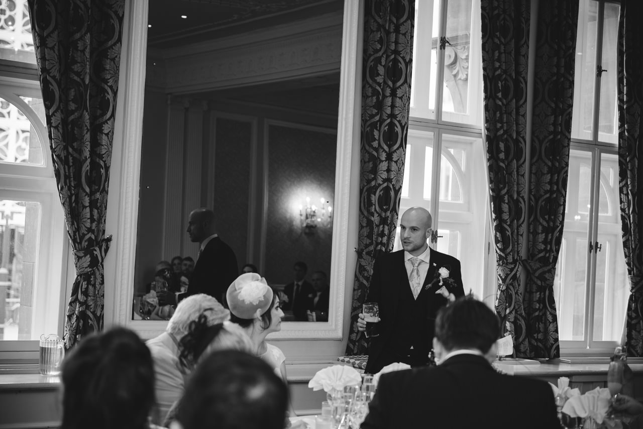 The Midland Hotel -Wedding Photography Manchester 41