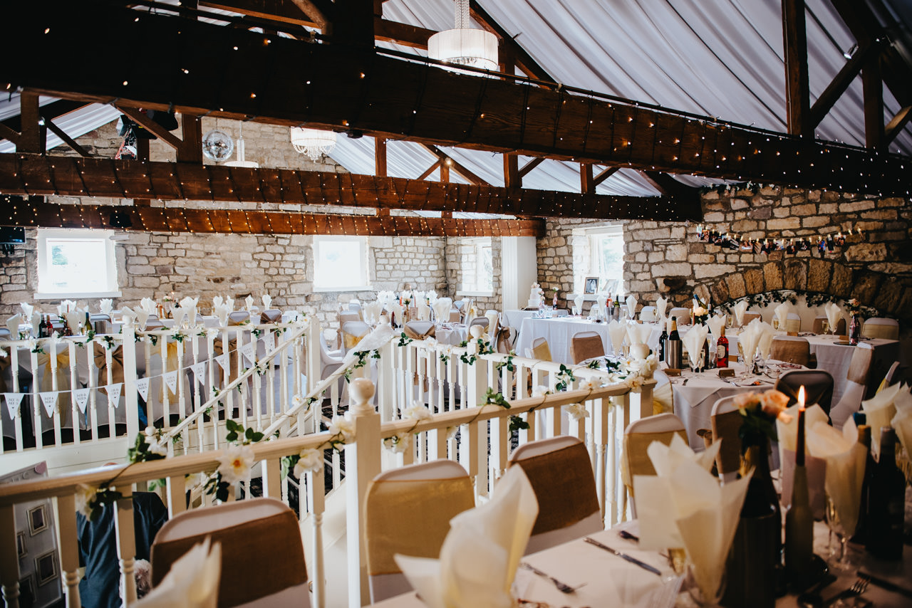 The Old Barn-West Yorkshire Wedding  Photography 83