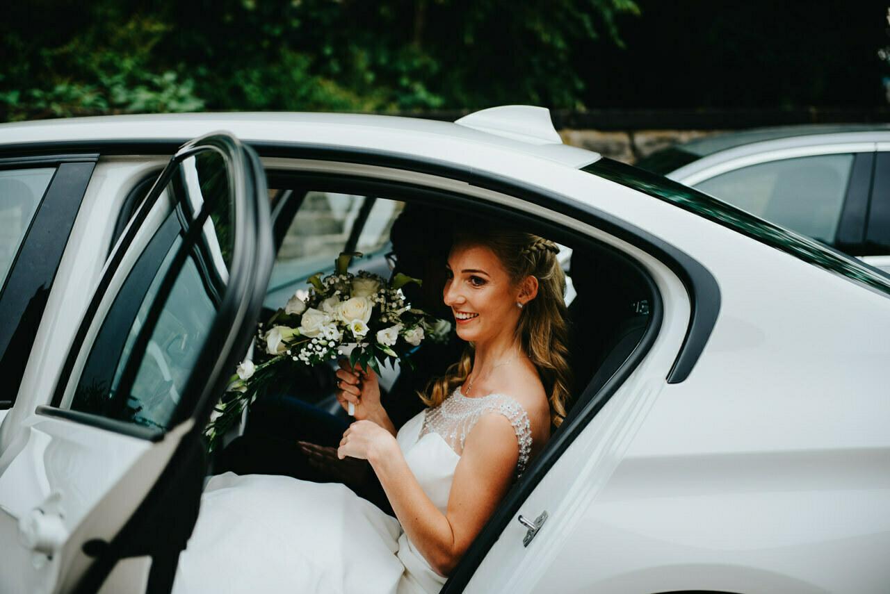 Turnpike Inn - Wedding Photography Huddersfield 11