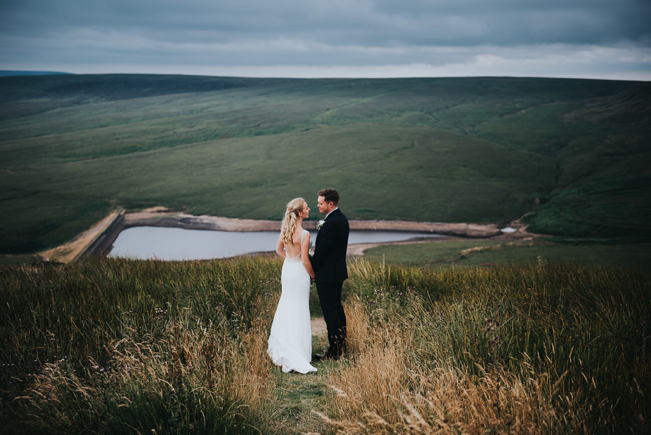 Turnpike Inn - Wedding Photography Huddersfield 24