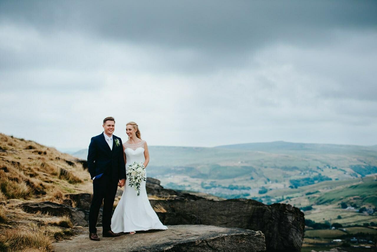 Turnpike Inn - Wedding Photography Huddersfield 29