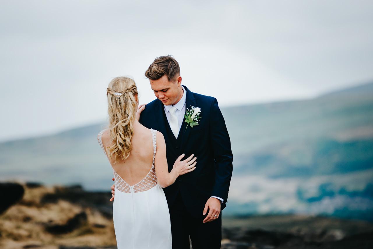 Turnpike Inn - Wedding Photography Huddersfield 30