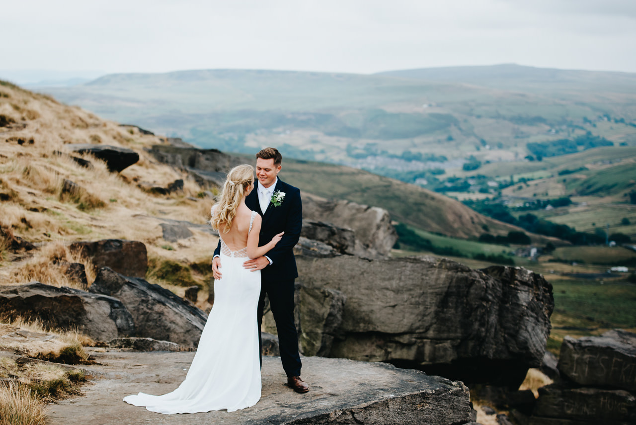 Turnpike Inn - Wedding Photography Huddersfield 31
